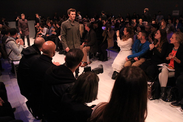 Berlin Fashion Week Sopopular Januar 2014 lisforlois