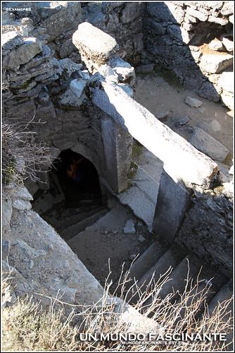 Cueva de los Santos Mártires