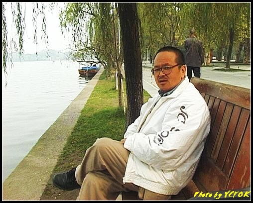 杭州 西湖 (其他景點) - 601 (西湖十景之 柳浪聞鶯)
