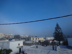 Πυκνή ομίχλη Ψίνθος