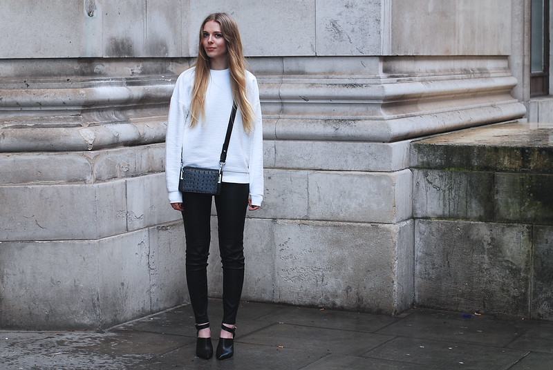 Zara ankle strap closed toe heels