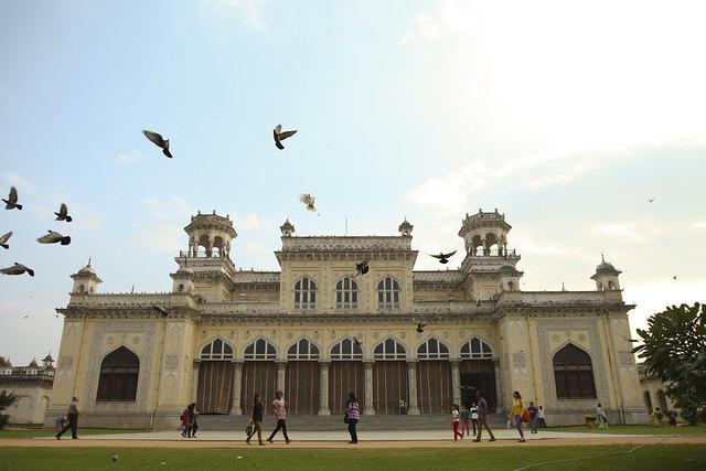 Chowmahala Palace
