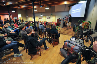 Bikepacking 101 event at Chris King HQ-3