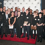 On The Red Carpet at Park West 002