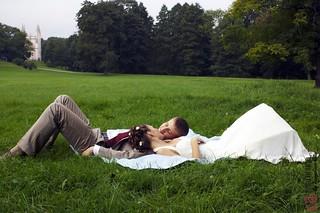 Фотография Свадьба Антона и Наташи 41
