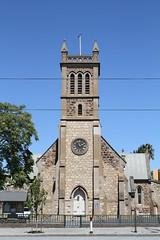 Holy Trinity Anglican Church, 2014