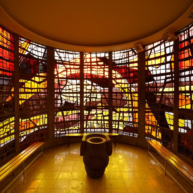 Eglise du Sacré-Cœur #8