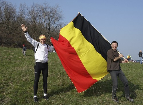 Belgians Everywhere