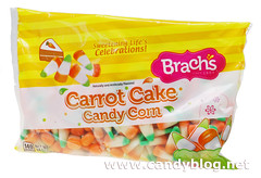 Brach's Carrot Cake Candy Corn