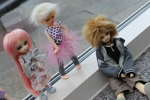 Anime Boston Doll Meet
