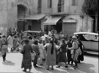 1936 Evacuation from Jerusalem