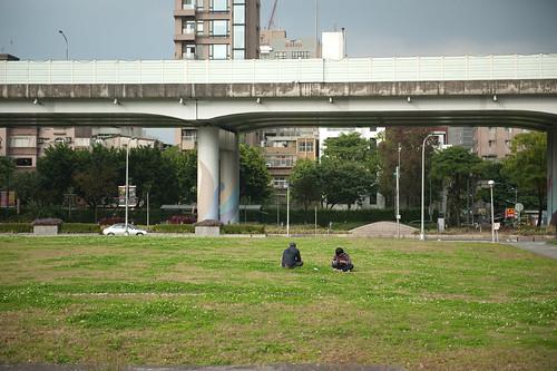 台北華山綠工場9