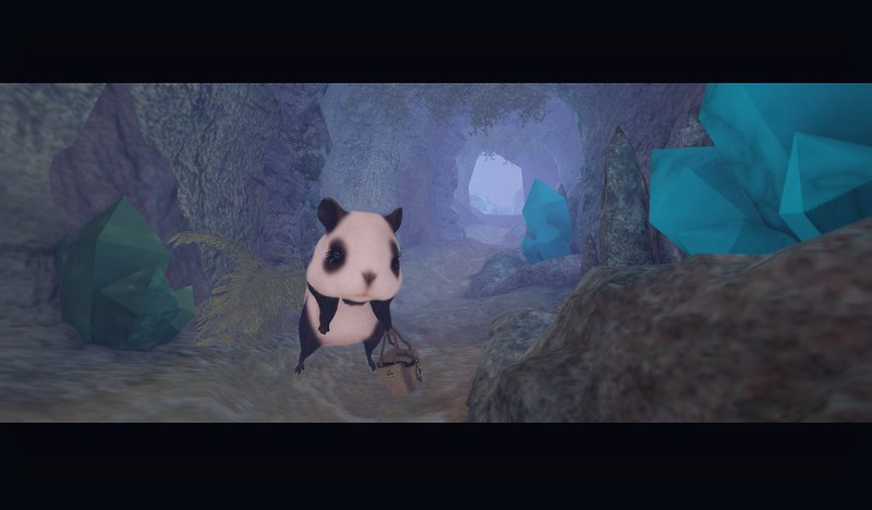 The Lost Mine Hunt