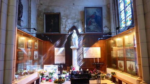 045 La chapelle Notre Dame du Salut, Fécamp