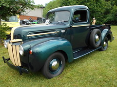 1942 Ford 1/2-Ton Pickup