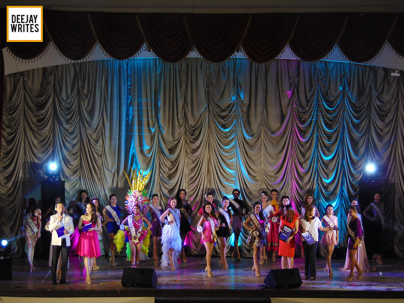 MissBohol2015 Talent Night 6