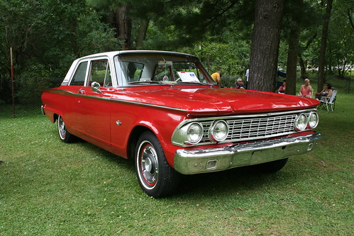 Ford Fairlane 1962