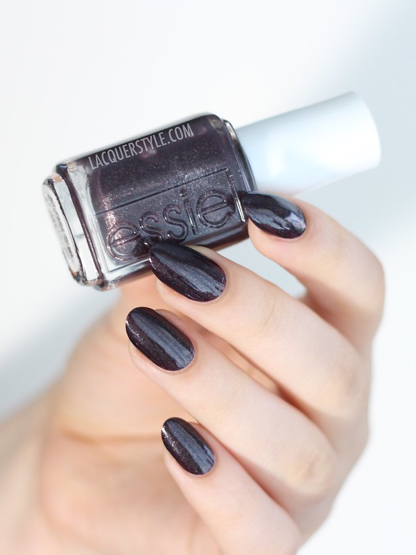 Frock 'n Roll from the Essie Fall 2015 Leggy Legend Collection