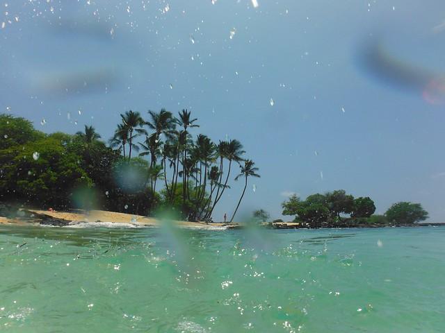 The Wave comes., Fujifilm FinePix XP100