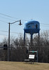 Lebanon Route 66 Water Tower