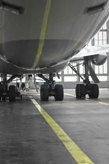 Lufthansa Technik Führung