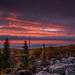 Dolly Sods Sunrise by GFletch -- persistently behind :)