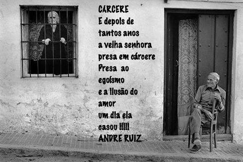 CÁRCERE by RUIZ POETA
