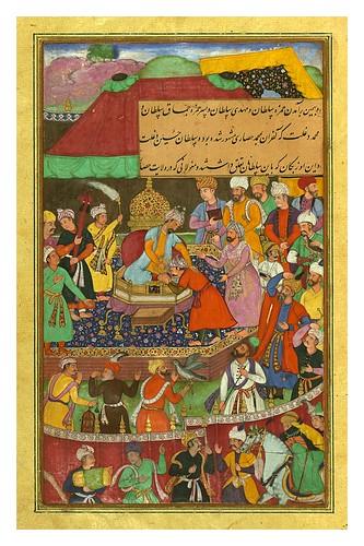 009-Memorias de Babur-1500-1600-Biblioteca Digital Mundial