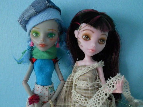 SS Ghoulia