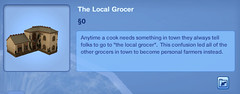 The Local Grocer