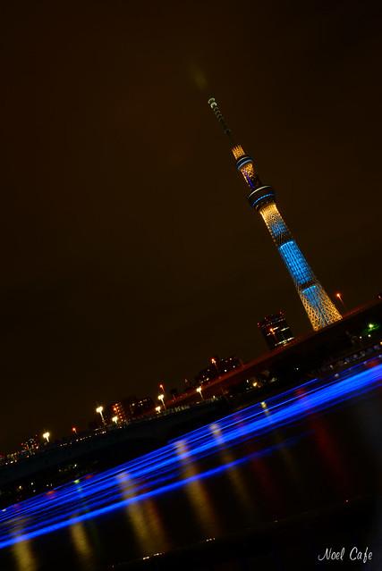 ホタルのいる夜 (東京ホタル) 3