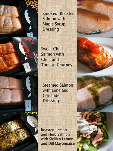 saucy fish co salmon