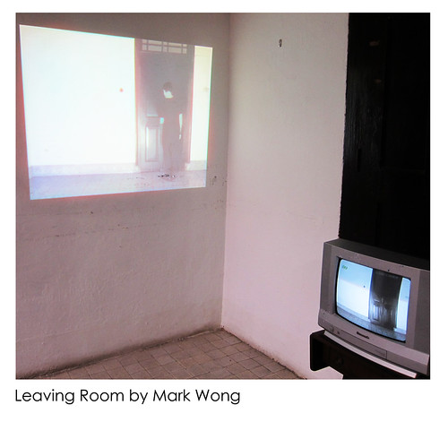 art-Leaving Room by Mark Wong