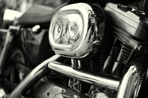 Harley Davidson Moments