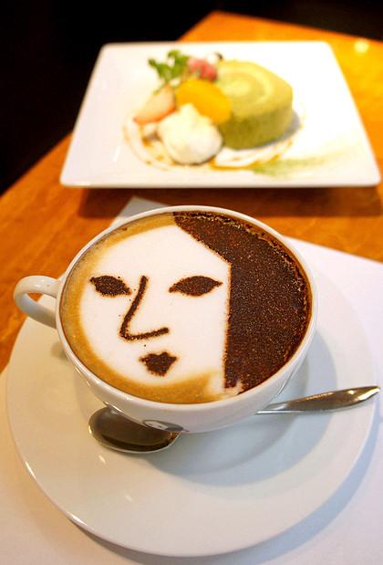 京都yojiya咖啡店08