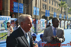 Lee Corso & Desmond Howard - DSC_0044