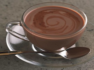 Mayan Hot Chocolate Winter warmer