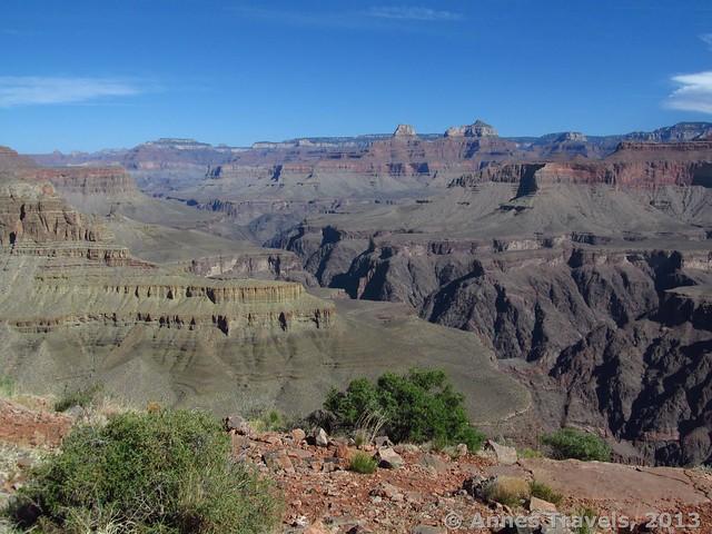 Horseshoe Mesa View1