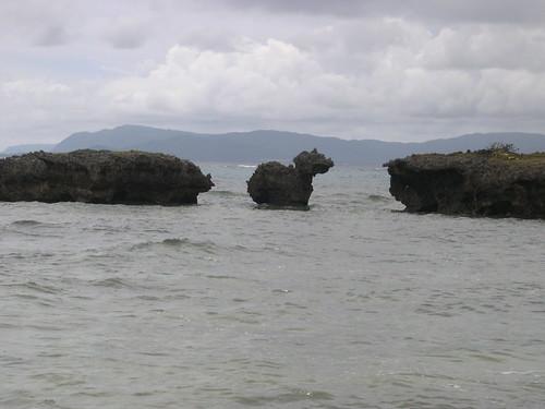 【写真】離島めぐり : 黒島