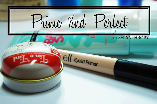 Best primers, favorite beauty primers, primer essentials, primer basics, how to use primer, how to create flawless makeup, flawless makeup tutorial, drugstore primers in the philippines, philippine makeup primer, pinay beauty blogger