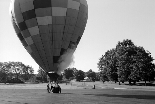 Ashland, OH Balloonfest from Flickr via Wylio