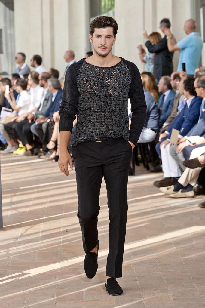SS14 Milan Corneliani035_Andrea Preti(fashionising.com)