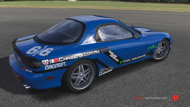 Show Your MnM Cars (All Forzas) - Page 3 9269490255_f3347dfc21_z