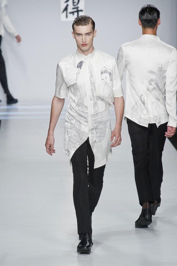 SS14 Milan Ji Wenbo040_Charlie France(fashionising.com)