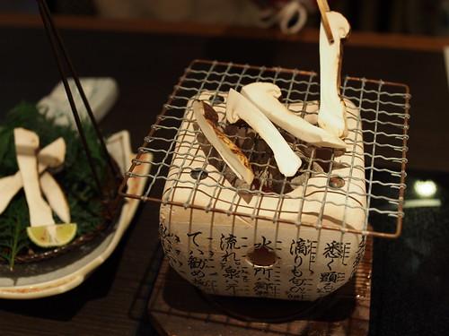 松茸 | Matsutake