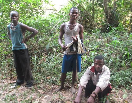 Samuel Kasoso, Shenge Musafiri, Faki Mwinyi_assis