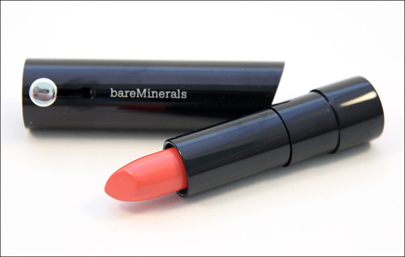 bareMinerals Light it up Marvelous moxie lipstick