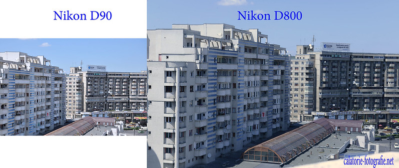 Nikon D90 vs Nikon D800 testate in fotografia urbana 9385977841_d8aaee9233_c