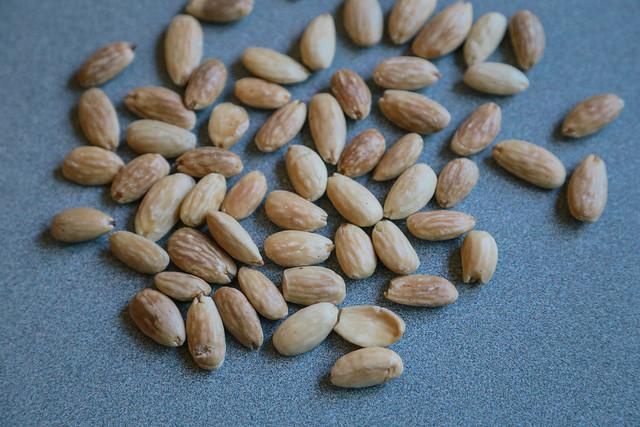 Grain-free baking on Food52
