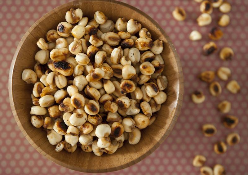 Roasted Corn Kernel NutsIMG_4309